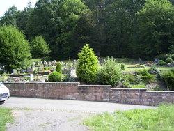 Friedhof Darstein