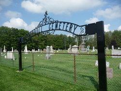 Trumbull Cemetery