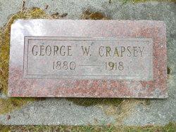 George Warrie Crapsey