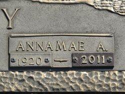 Annamae A. Irey