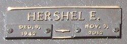 Hershel Elzie Cantrell
