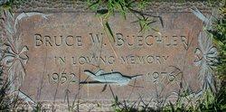 Bruce W Buechler