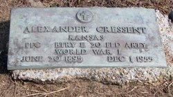Alexander Cressent