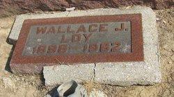 Wallace J. Loy