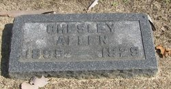 Chesley Rall Allen