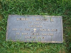 Robert T. McCoy, Jr