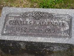 Charles F. Allender