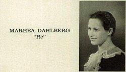 Marhea Avon <I>Dahlberg</I> Maxwell