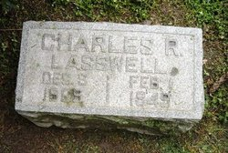 Charles R. Lasswell