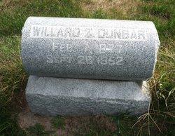 Willard Z. Dunbar