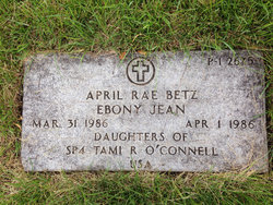 April Rae Betz