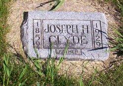 Joseph Henry Clyde