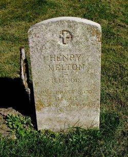 Henry Melton