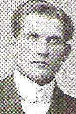 Uriah Albert Nielson