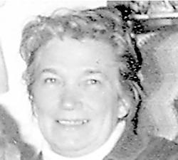 Doris Eleanor <I>Borah</I> Meehan