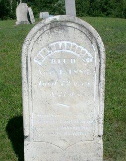 William Chaddock