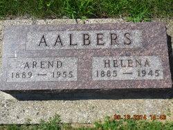 Hellana Smits Aalbers