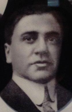 "Rabbi Goodman ""George"" Lipkind"