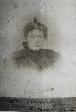 Lena Broutie
