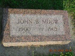 John Bart Mouw