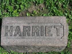 Harriet <I>Tullis</I> Warner