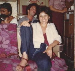 Brenda Ann Palmisano