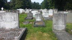Brandwood End Jewish Cemetery
