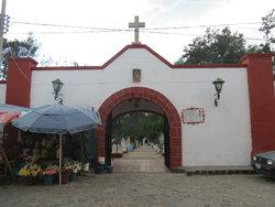 Panteón de Nuestra Señora de Guadalupe