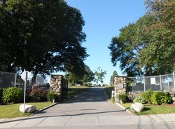 Ridgelawn Cemetery