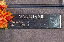 Ronald Bruce Vandiver