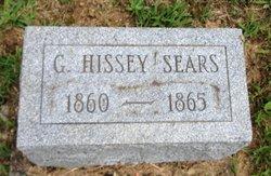 G. Hissey Sears
