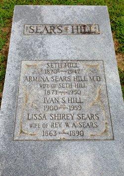 Ivan S. Hill