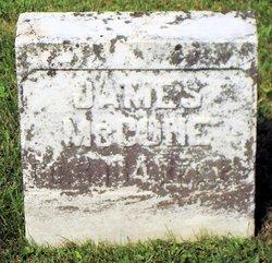 Capt James McCune