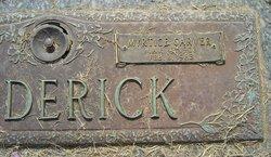 Myrtice <I>Carver</I> Frederick