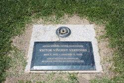 Victor Vincent Verbinski