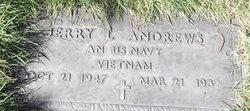 Jerry L Andrews