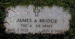 James Andrew Bridge