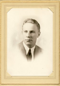 Charles John Dahlstrom