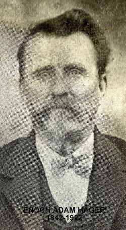 Enoch Adam Hager