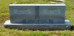 Lawrence Woodrow Armstrong, Sr
