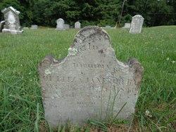 Eliza Jane Drury