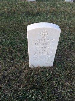 Arthur C Fischer