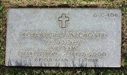 Robert Julian Choate