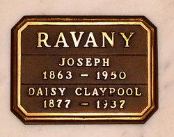 Joseph Ravany