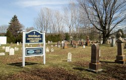 Waverley United Church Cemetery