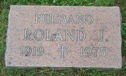 Roland J. Bramer