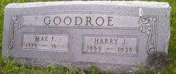 Mae F. Goodroe