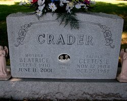 Beatrice Crader