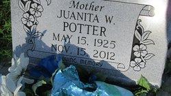 Juanita W. Potter