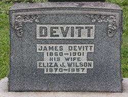 James Devitt